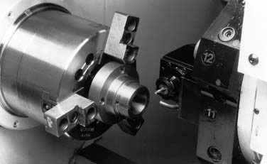 Metal Machining